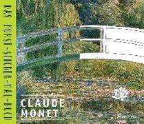 Cover-Bild zu Claude Monet von Kutschbach, Doris