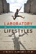 Cover-Bild zu Kaji-O'Grady, Sandra: Laboratory Lifestyles