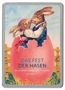 Cover-Bild zu Das Fest der Hasen