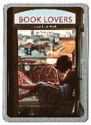 Cover-Bild zu Book Lovers