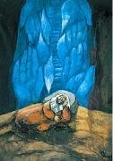 Cover-Bild zu Jakobs Traum von Köder, Sieger (Illustr.)