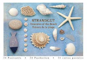 Cover-Bild zu Strandgut