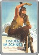 Cover-Bild zu Frauen im Schnee