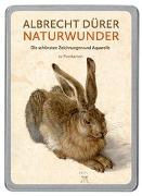 Cover-Bild zu Albrecht Dürer Naturwunder