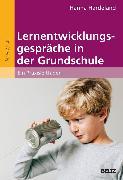 Cover-Bild zu Lernentwicklungsgespräche in der Grundschule (eBook) von Hardeland, Hanna