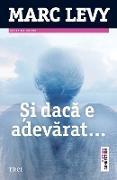Cover-Bild zu Levy, Marc: ¿i daca e adevarat (eBook)