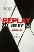 Cover-Bild zu Levy, Marc: Replay (eBook)