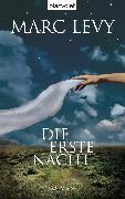 Cover-Bild zu Levy, Marc: Die erste Nacht (eBook)