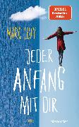Cover-Bild zu Levy, Marc: Jeder Anfang mit dir (eBook)