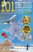 Cover-Bild zu Zev, Marc: 101 Things Everyone Should Know About Math (eBook)