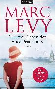Cover-Bild zu Levy, Marc: Die zwei Leben der Alice Pendelbury (eBook)