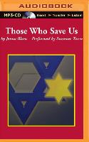 Cover-Bild zu Blum, Jenna: Those Who Save Us