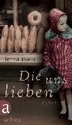 Cover-Bild zu Blum, Jenna: Die uns lieben (eBook)