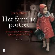 Cover-Bild zu Blum, Jenna: Het familieportret (Audio Download)
