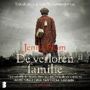 Cover-Bild zu Blum, Jenna: De verloren familie (Audio Download)