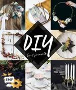 Cover-Bild zu DIY - Do it yourself von Heimberger-Preisler, Karin