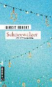 Cover-Bild zu Schneewalzer (eBook) von Ebbert, Birgit