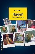Cover-Bild zu Hagen - Porträt einer Stadt (eBook) von Ebbert, Birgit