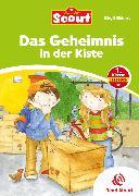 Cover-Bild zu Das Geheimnis in der Kiste (eBook) von Ebbert, Birgit