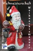 Cover-Bild zu Weltmeisterschaft der Weihnachtsmänner (eBook) von Ebbert, Birgit