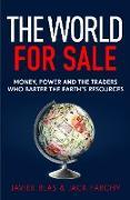 Cover-Bild zu Blas, Javier: The World for Sale (eBook)