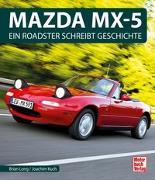 Cover-Bild zu Kuch, Joachim: Mazda MX-5
