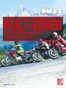 Cover-Bild zu Kuch, Joachim: DMAX Kult-Eisen