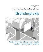 Cover-Bild zu Caspary, Martina: Gründerpraxis (eBook)