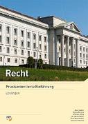 Cover-Bild zu Keller, Martin: Recht
