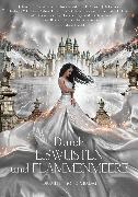 Cover-Bild zu Siegmund, Fabienne: Durch Eiswüsten und Flammenmeere (eBook)