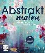 Cover-Bild zu Abstrakt malen von Thölken, Petra
