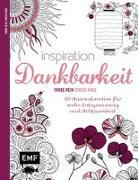 Cover-Bild zu Inspiration Dankbarkeit