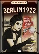 Cover-Bild zu Berlin 1922 - Crime Mysteries von Küpper, Michaela