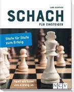 Cover-Bild zu Schach für Einsteiger von Günther, Lars