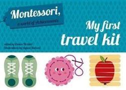 Cover-Bild zu Piroddi, Chiara: My First Travel Kit