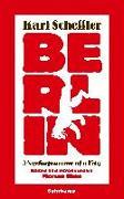 Cover-Bild zu Scheffler, Karl: Berlin