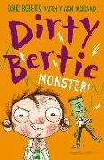 Cover-Bild zu Macdonald, Alan: Monster! (eBook)