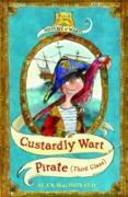 Cover-Bild zu Macdonald, Alan: Custardly Wart: Pirate (third class) (eBook)