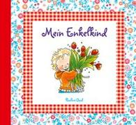 Cover-Bild zu gondolino Erinnerungsalben (Hrsg.): Mein Enkelkind