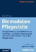 Cover-Bild zu eBook Die modulare Pflegevisite
