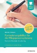 Cover-Bild zu eBook Formulierungshilfen für die Pflegeprozessplanung