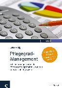 Cover-Bild zu eBook Pflegegrad-Management