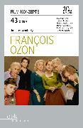 Cover-Bild zu eBook FILM-KONZEPTE 43 - Francois Ozon