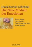Cover-Bild zu Die Neue Medizin der Emotionen