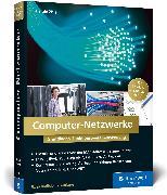 Cover-Bild zu Computer-Netzwerke