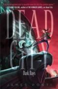 Cover-Bild zu Ponti, James: Dark Days (eBook)