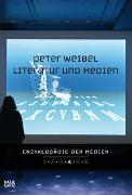Cover-Bild zu Weibel, Peter: Enzyklopädie der Medien. Band 4