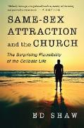 Cover-Bild zu Shaw, Ed: Same-Sex Attraction and the Church (eBook)