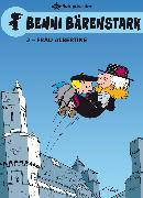 Cover-Bild zu Peyo: Benni Bärenstark Bd. 2: Madame Albertine (eBook)
