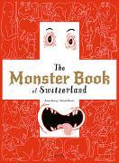 Cover-Bild zu Darling, Jeanne: The Monster Book of Switzerland